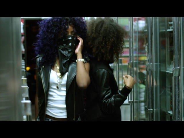 Justine Skye - Bandit  (Official Music Video)