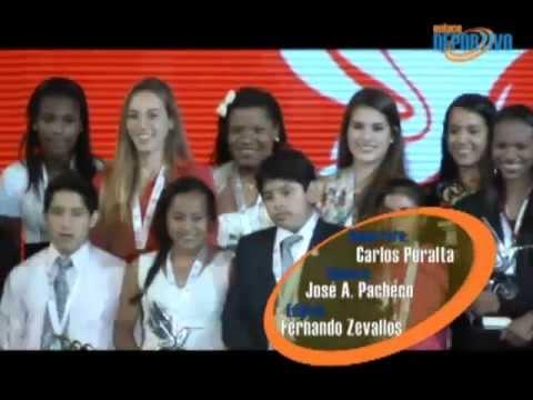 La mejor deportista del 2012 fue María Delfina Cuglievan