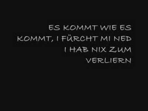 Wolfgang Ambros - Verwahrlost