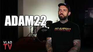 "Adam22 Crowns DJ Vlad the ""Title God of YouTube"" (Part 1)"