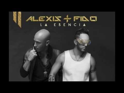 Alexis Y Fido ft Plan B - Salvaje (La Esencia) Reggaeton 2014 con Letra