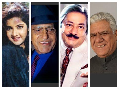 Top 50 Bollywood dead Actors 2017
