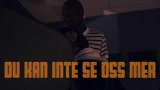 Papis ft DLNH X Sir Roach - Kan Inte Se Er Mer