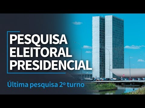 Bolsonaro tem 60% dos votos válidos contra 40% de Haddad - Pesquisa BTG/FSB