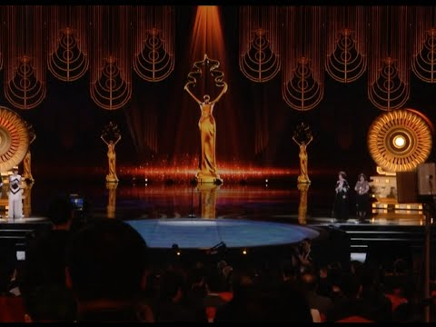 Beijing International Film Festival Concludes With Awards Ceremony