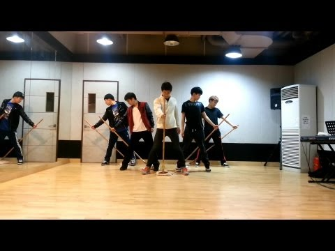 Dream Girl_Cover Dance ( ver.)