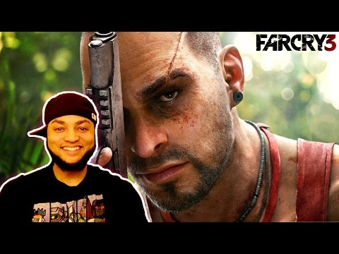 Far Cry 3 Review - Expansive Open World With Little Incentive to Explore - Xbox 360