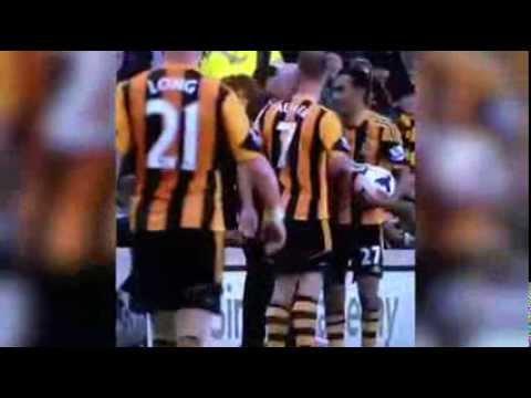 Newcastle fine Alan Pardew £100000 for head-butt on Hull's David Meyler