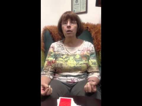 November 21-Daily World Barometer-World Energy Tarot Reading-The Anchoret