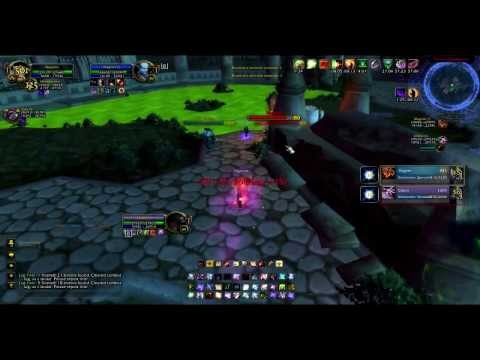 Пвп Гайд Лок Дестро 5.4. The Top 10 World Of Warcraft Trolls. WoW Retri P