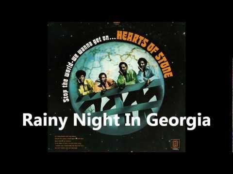 Hearts Of Stone - Rainy Night In Georgia - YouTube   480 x 360 jpeg 17kB