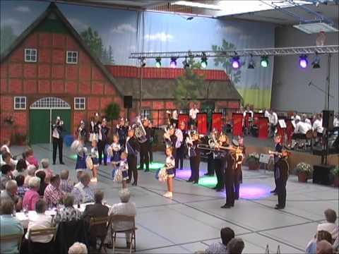 Nakskov Gardens Rasteder Musiktage 2013