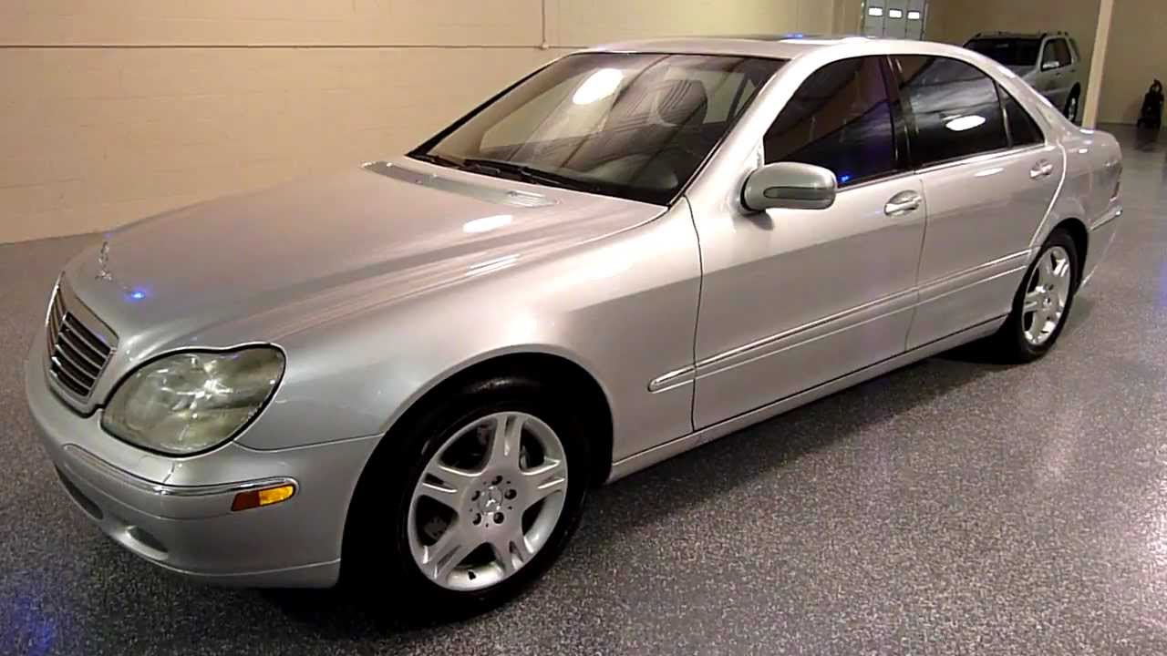 2002 mercedes benz s430 4dr sedan 4 3l 2071 sold for 2002 mercedes benz s430