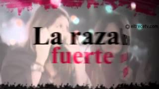 Guapas - Fabiana Cantilo (Lyrics Video)