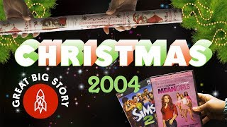 Why Christmas 2004 Was Iconic