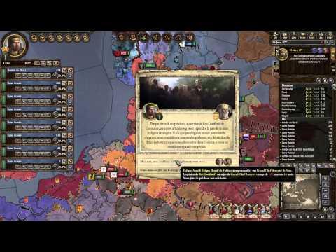 Crusader Kings 2 Saxe S10e22 video
