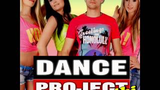 Dance Project  -  Frytki 2015 (audio 2015)