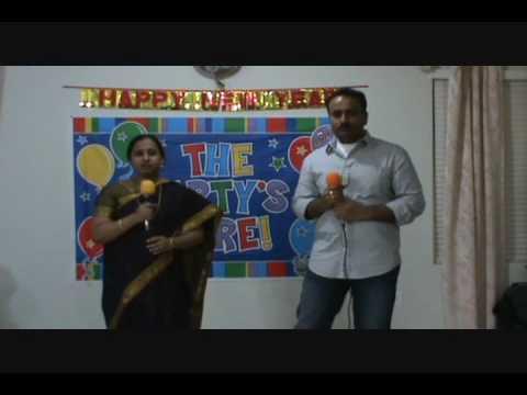 Karaoke - Manasu Palike - Swathimuthyam video