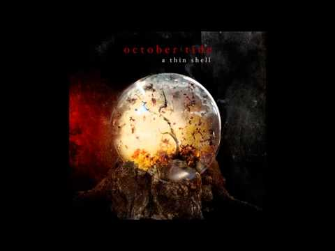 October Tide - The Dividing Line