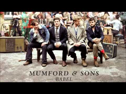 Mumford & Sons - Holland Road