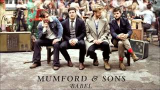 Watch Mumford  Sons Holland Road video