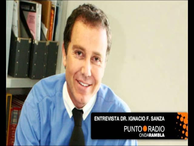 Dr. Sanza: Cirugía íntima para hombre y mujer [19-10-2011]