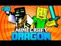 DER KAMPF DER GIGANTEN?! - Minecraft Dragon #30 [Deutsch/HD]