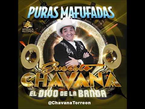 Ernesto Chavana