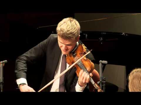 Danish String Quartet - Debussy Quartet in G minor, Op. 10, Mvt. 2: Assez vif et bien rythmé