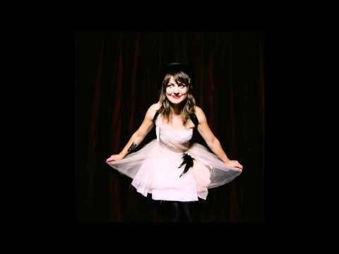 Anais Mitchell - Before The Eyes Of Storytelling Girls