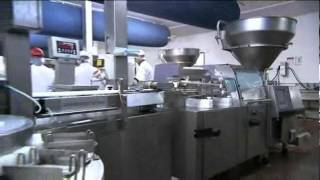 PVLS 141 - Breakfast Sausage Specialist with automatic casing loading