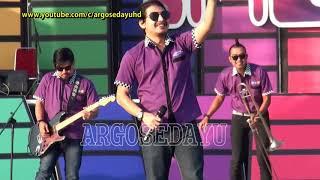 Inbox SCTV Live Karanganyar, TIPE- X Patah Tumbuh