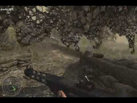 cod waw how to use cheats in campaign