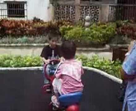 My Indonesian Maid 印尼家助 video