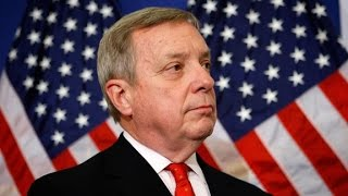 Full interview: Sen. Dick Durbin