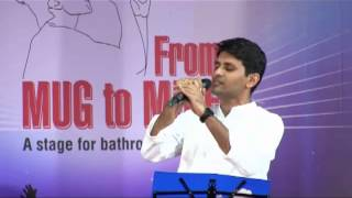 Simple Aagi Ondu Love Story - Baanali Badalago - Murugesh