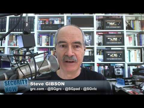 Security Now 559: Dumb SmartThings