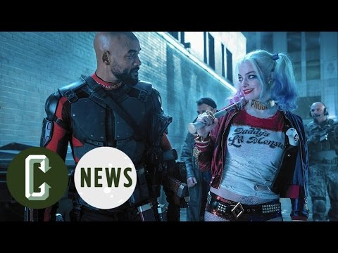'Suicide Squad' Box Office on Track for $125 Million+ Opening Weekend