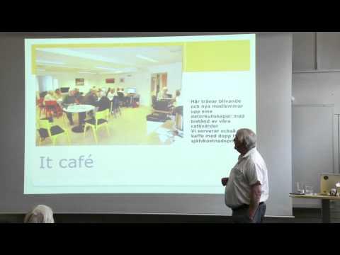 Digimeet Digidel2013 Gr Olle Viklund