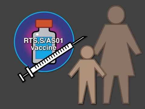 Malaria Vaccine in Young African Children