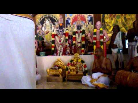 Vittaldas Maharaj Govindapuram Dakshina Pandaripuram Panduranga Bajan Ashram video
