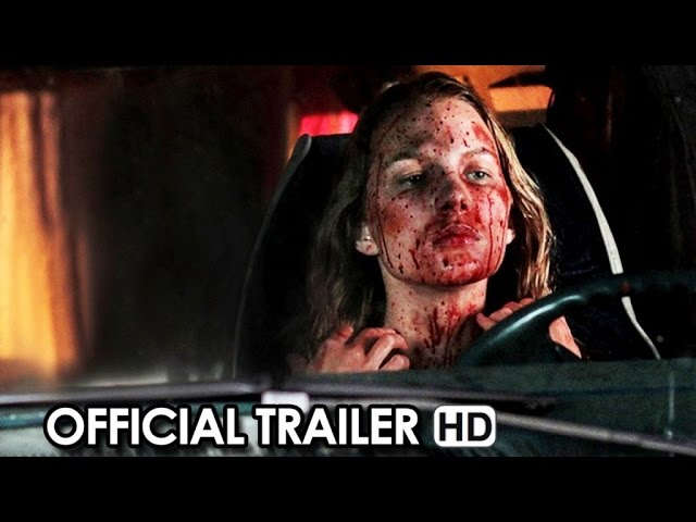 Bound To Vengeance Official Trailer (2015) - Richard Tyson, Tina Ivlev HD