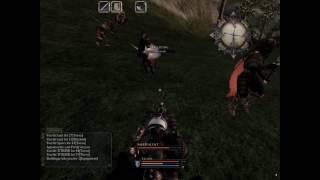 Mortal Online PvP - CIR vs PYRE