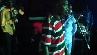 Duo Pape Diouf Nder Boy LIVE