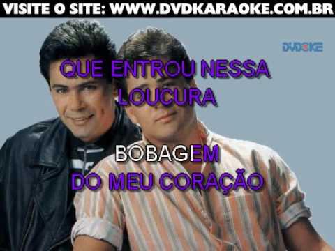 Leandro & Leonardo   Quem Será Essa Mulher