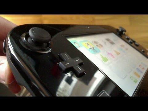 Wii U - test (recenzja) nowej konsoli Nintendo - FINAL hardware test PL