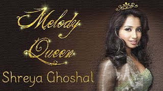 Best Hindi Romantic Song by melody queen Shreya Ghoshal - Happy Birthday Shreya Ghoshal 2016