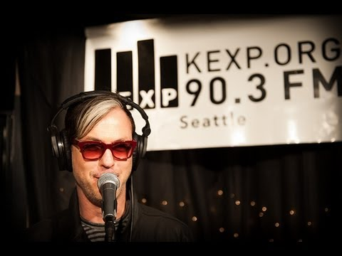 Fitz And The Tantrums - Keepin' Our Eyes Out (Live on KEXP)