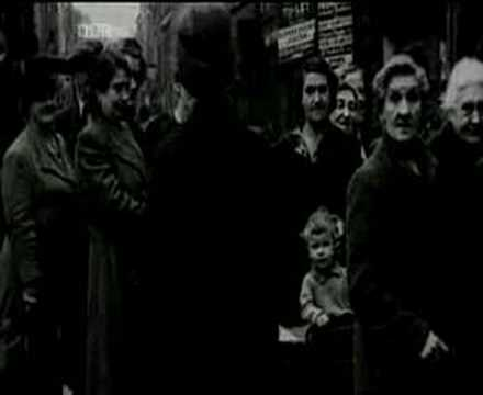 George Orwell - A Life in Pictures o Music Videos