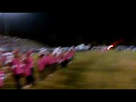 Sullivan South High School 2014 Football